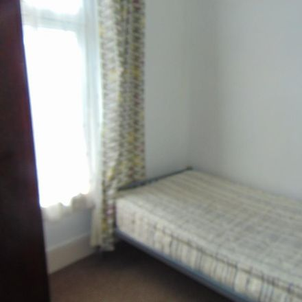 Rent this 3 bed house on Grange Road in London IG1 1EY, United Kingdom