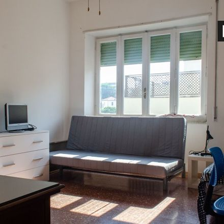Rent this 4 bed apartment on Via Val Senio in 00141 Rome Roma Capitale, Italy