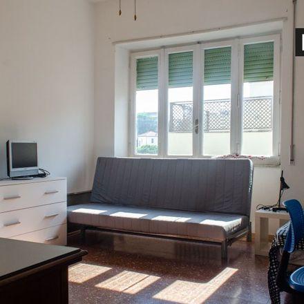 Rent this 4 bed apartment on Quartiere XVI Monte Sacro in Viale Tirreno, 00141 Rome RM