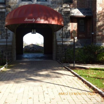 Rent this 1 bed condo on 23 Old Mamaroneck Road in White Plains, NY 10605