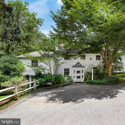 Rent this 4 bed house on Righters Mill Rd in Narberth, PA