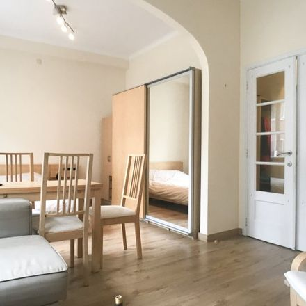 Rent this 0 bed apartment on Institut Saint-Joseph in Rue Félix Hap - Félix Hapstraat 14, 1040 Etterbeek