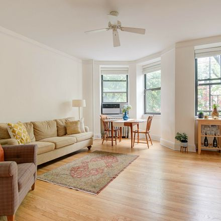 Rent this 1 bed apartment on Amity St in Brooklyn, NY