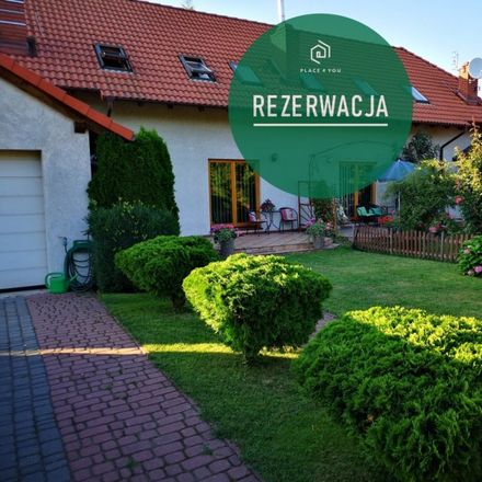 Rent this 5 bed house on Zwoleńska 76 in 04-761 Warsaw, Poland