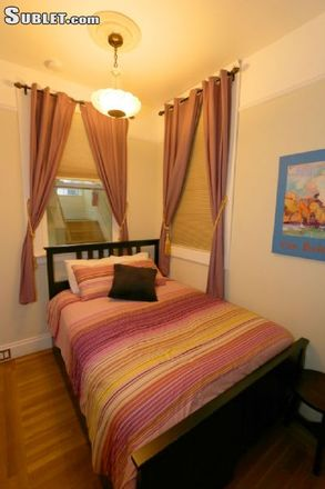 Rent this 1 bed apartment on Union Spring Baptist Church in Lower Haight, 101 Fillmore Street