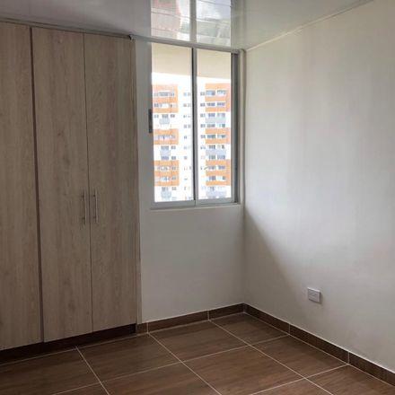 Rent this 2 bed apartment on Torre Avenida Bolívar in Av. Bolívar - Av. Kr 14, Fundadores