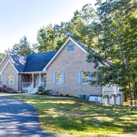 Rent this 5 bed house on Merchant Meadows in Nanjemoy, MD 20662