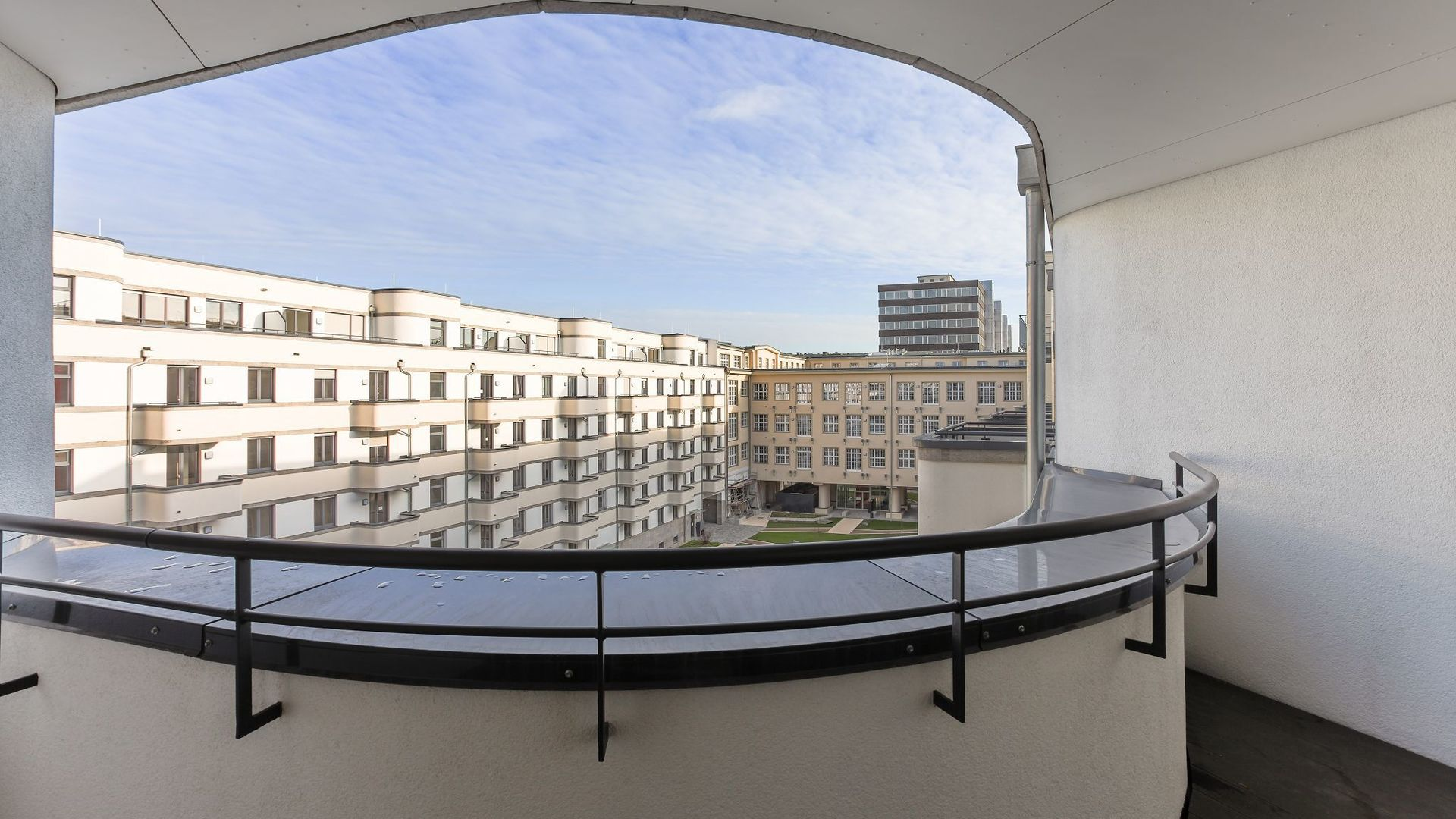 2 Bed Apartment At Prager Strasse 12 04103 Leipzig Germany For