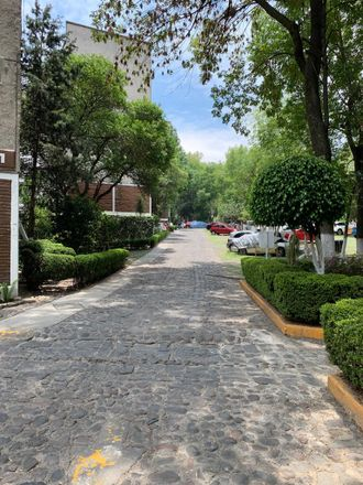 Rent this 2 bed apartment on Calle Mayas 163 in Tlalcoligia, 14430 Mexico City