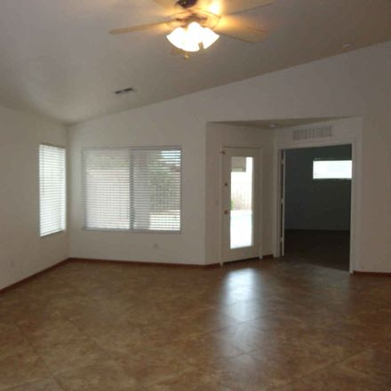Rent this 3 bed house on 15904 West Carmen Drive in Surprise, AZ 85374