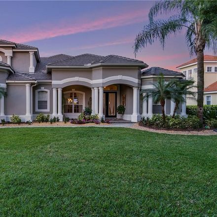 Rent this 5 bed house on Oxford Moor Blvd in Windermere, FL