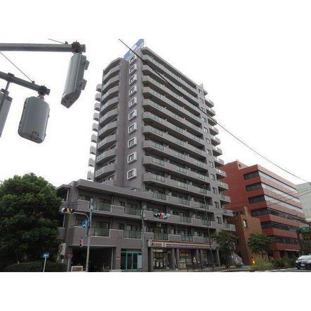 Rent this 3 bed apartment on Metro M in Ichiba-dori, Takashimadaira