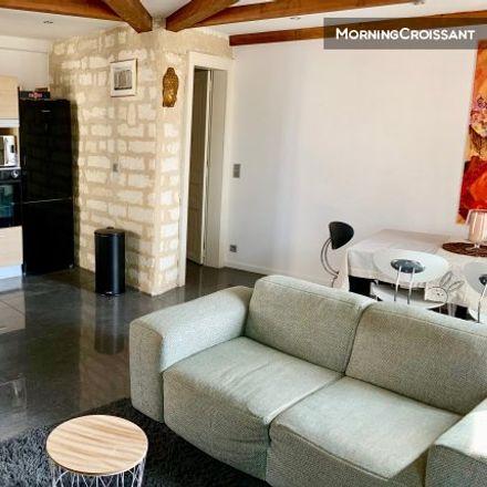 Rent this 3 bed apartment on Montpellier in Antigone, OCCITANIE