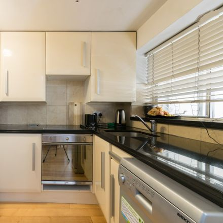 Rent this 2 bed apartment on a in 4-5 Hyde Park Pl, London W2 2LH