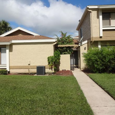 Rent this 3 bed apartment on Sheafe Ave NE in Palm Bay, FL