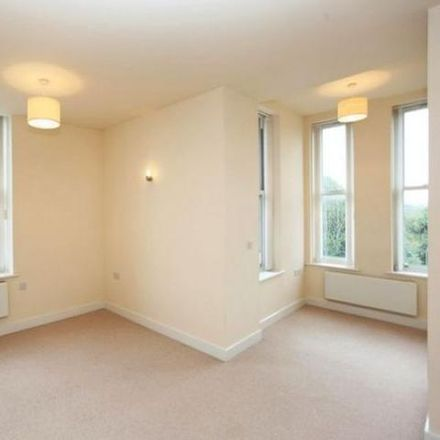Rent this 2 bed apartment on The Chestnuts in Cross Houses SY5 6JH, United Kingdom