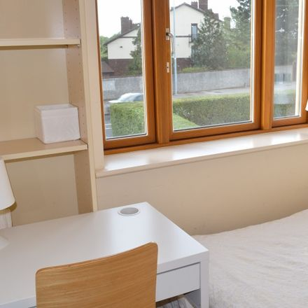Rent this 4 bed apartment on 2 Abbey Road in Kill of the Grange, Cornelscourt