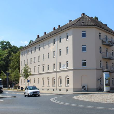 Rent this 5 bed apartment on Fritz-Schulze-Straße 3 in 01187 Dresden, Germany