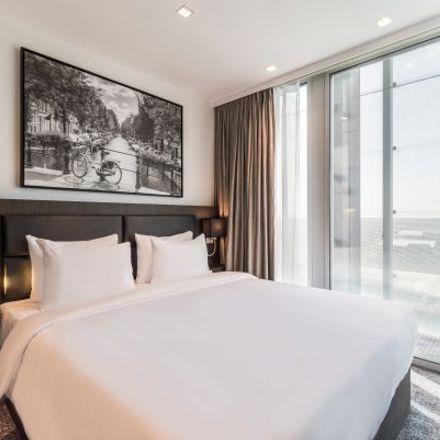 Rent this 2 bed apartment on Professor W.H. Keesomlaan 5A in 1183 DJ Amstelveen, Netherlands