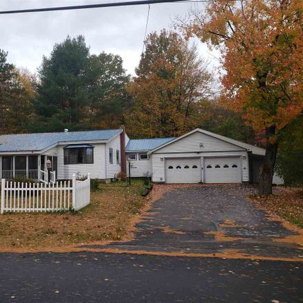 Rent this 4 bed house on Church St in Harrisville, NY