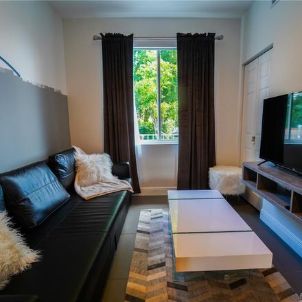 Rent this 1 bed apartment on Miami in Wynwood, FL