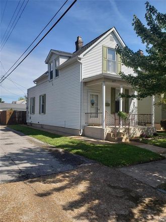 Rent this 2 bed house on 4839 Gardenville Avenue in St. Louis, MO 63116