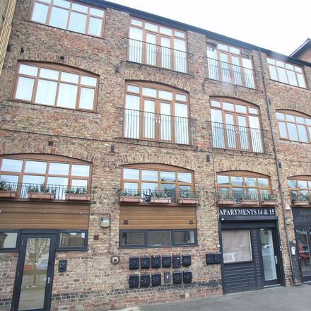 Rent this 2 bed apartment on 12 West Gate in Driffield YO25 6SY, United Kingdom