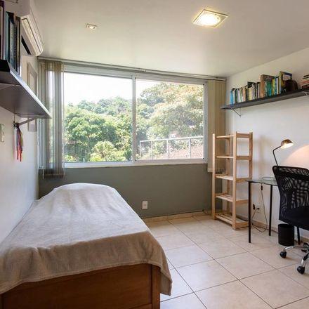 Rent this 1 bed room on Rua Alexandre Stockler in Rio de Janeiro - RJ, 22450-130