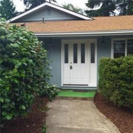 Rent this 3 bed house on 12216 Southeast 65th Place in Bellevue, WA 98006
