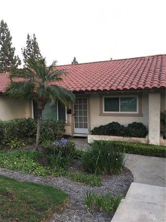Rent this 2 bed condo on 577 El Cabrillo in Placentia, CA 92870