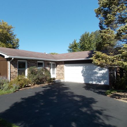 Rent this 3 bed house on 536 Thompson Avenue in Winthrop Harbor, IL 60096