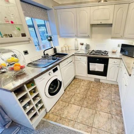 Rent this 3 bed house on Rowan Rise in Barnton, CW8 4NZ