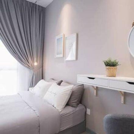 Rent this 2 bed apartment on Hang Tuah in Jalan Hang Tuah, Bukit Bintang