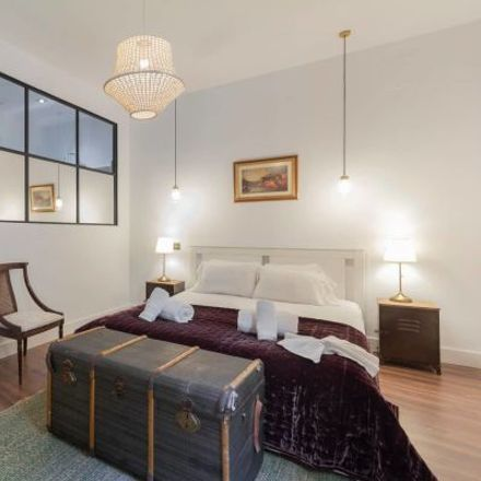 Rent this 2 bed apartment on Calle del Mesón de Paredes in 41, 28012 Madrid
