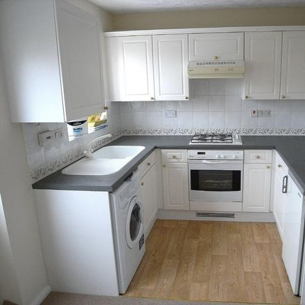 Rent this 2 bed house on Honeysuckle Way in Test Valley SO53 4LR, United Kingdom