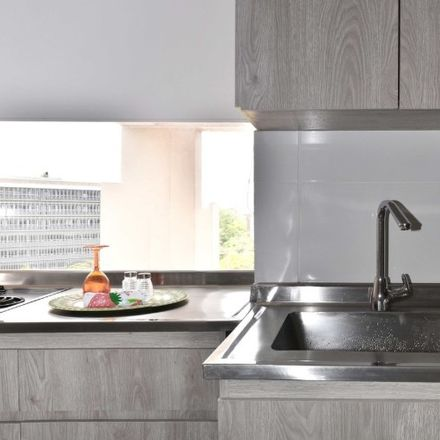 Rent this 0 bed apartment on Cl. 17A Sur #48-94 in Medellín, Antioquia