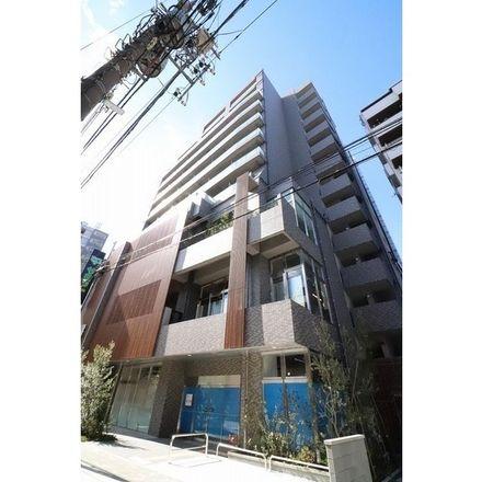 Rent this 0 bed apartment on 東京屋 in 西荻南口 仲通街, Nishiogi-kita 3-chome