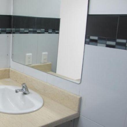Rent this 0 bed apartment on Avenida Carrera 70 in Localidad Suba, 111121 Bogota