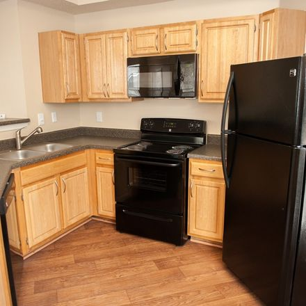 Rent this 2 bed apartment on Southwind Elementary School in Whispering Bend Drive, Southwind