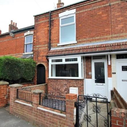 Rent this 3 bed house on Thrunscoe Road in Cleethorpes, DN35 8HU
