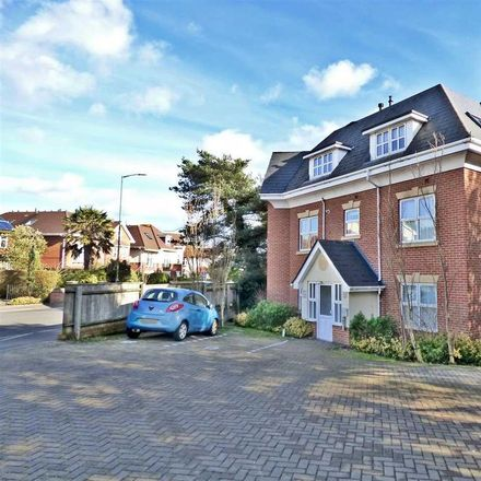 Rent this 1 bed apartment on unnamed road in Talbot Village, BH9 2EJ