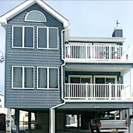 Rent this 4 bed apartment on 13th St S in Brigantine, NJ