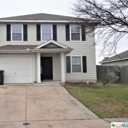 Rent this 3 bed house on 3231 Blue Jay Drive in New Braunfels, TX 78130
