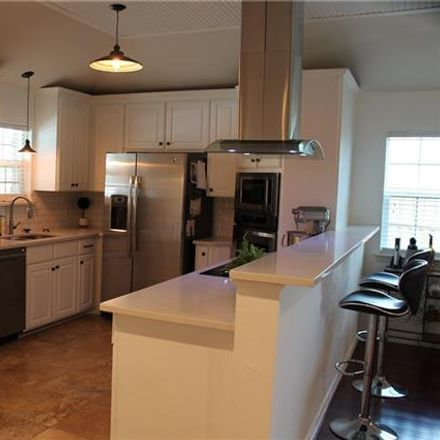 Rent this 3 bed house on 10627 McCree Road in Dallas, TX 75238