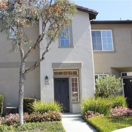 Rent this 2 bed condo on Yorkshire in Irvine, CA 92620
