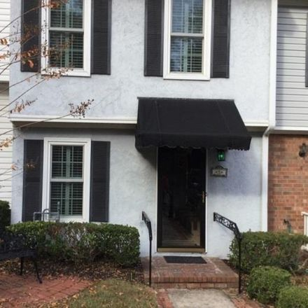 Rent this 2 bed house on Lake Forest Court in Augusta, GA 30909