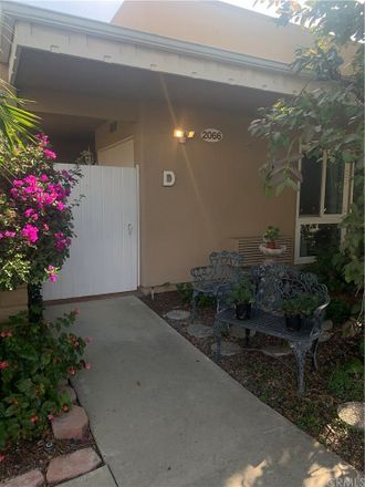 Rent this 2 bed condo on 2066 Via Mariposa East in Laguna Woods, CA 92637