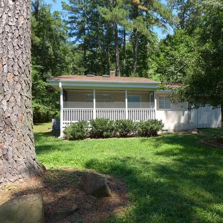 Rent this 3 bed house on 228 Barclay Road in Chapel Hill, NC 27516