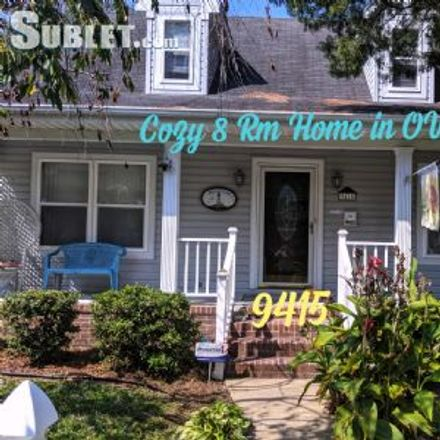 Rent this 4 bed house on 9415 Chesapeake Street in Norfolk, VA 23503
