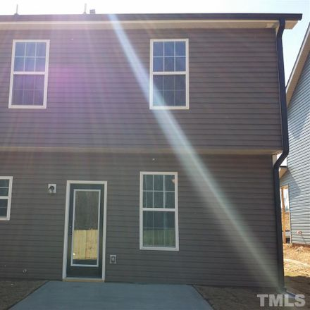 Rent this 4 bed house on Golden Gate Pkwy in Clayton, NC 27520